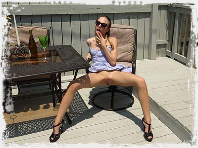 Aubrey Star from Als Scan