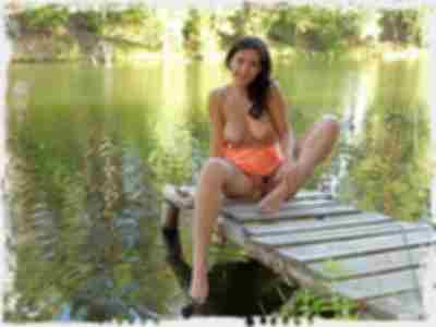 Sanita Nude