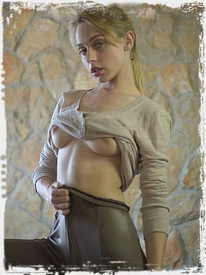 Chloe Toy Erotic Pic