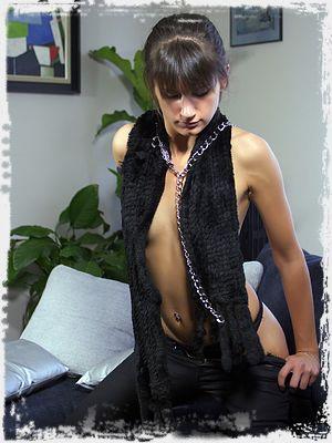 Eva from BreathTakers