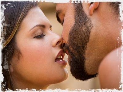 Daniel Hunter & Keisha Grey Sexy