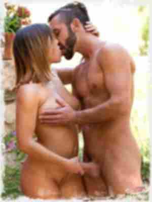 Daniel Hunter & Keisha Grey from Digital Desire