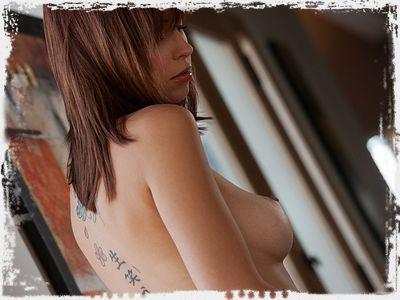 Hayden Winters Erotic Pic
