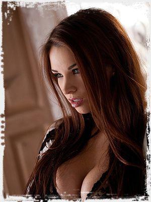 Sabrina Maree XXX Photo