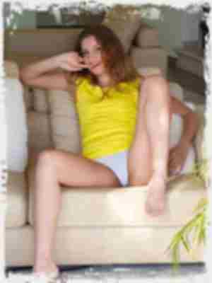 Zoeya XXX Photo