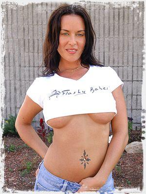 Angel Lips XXX Photo