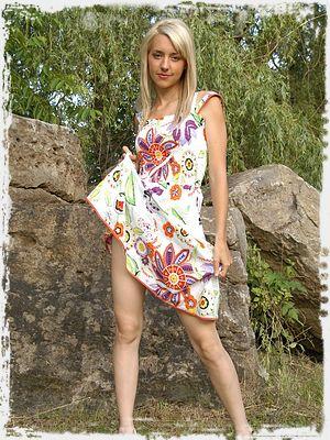 Ania XXX Photo