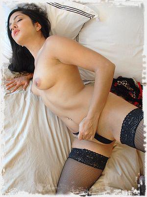 Sunny Leone Erotic Pic