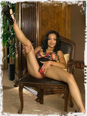 Bleach nude pics