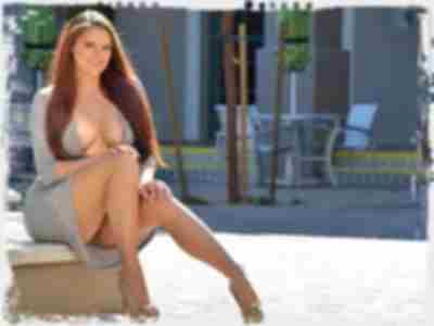 Morgan Nude