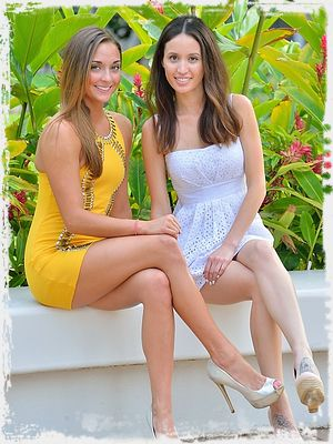Image; FTV Girls