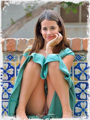 Chloe from FTV Girls