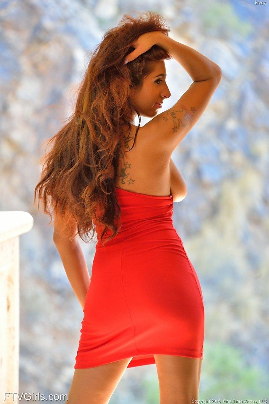 Sexy cellulite ass xxx