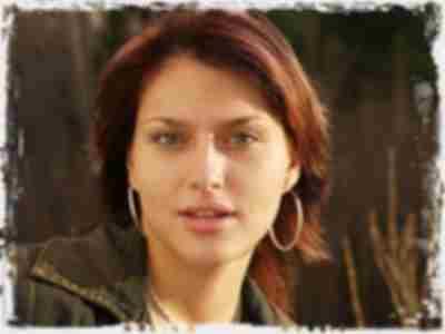 Marketa Brymova from Honey School