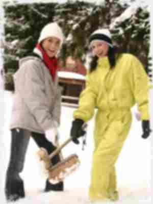 Mili Jay & Jana Mar from Honey School