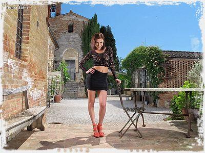 Antonia Sainz Free Photo