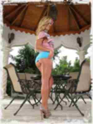 Cherie DeVille XXX Image
