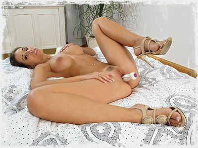 Satin Bloom Sex Picture