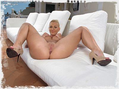 Tracy Delicious Image