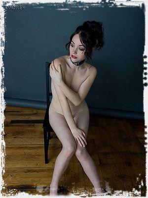 Christelle Erotic Pic