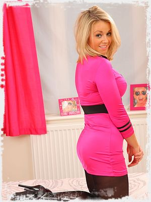 Melissa D from Only Opaques