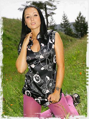 Penelope XXX Photo