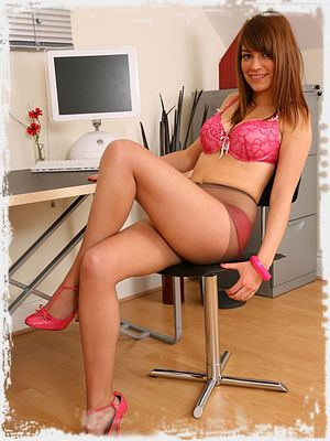 Amy P from Only Secretaries