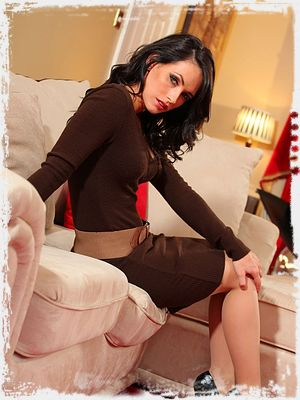Anastasia XXX Photo