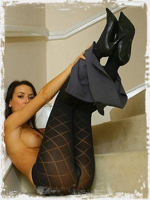 Sabrina from Only Secretaries