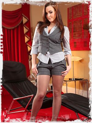 Jodie Gasson from Only Secretaries