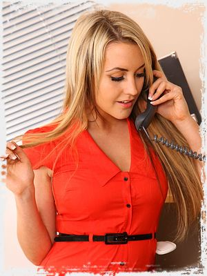 Catherine from Only Secretaries