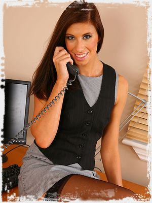 Maria E from Only Secretaries
