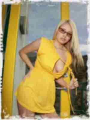 Sandy Summers Nude
