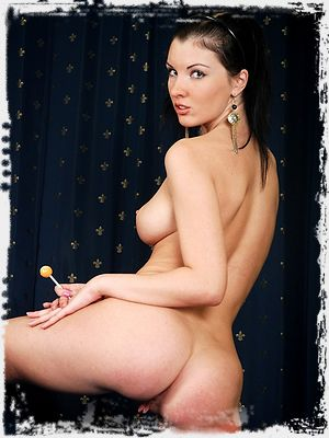 Polina XXX Photo
