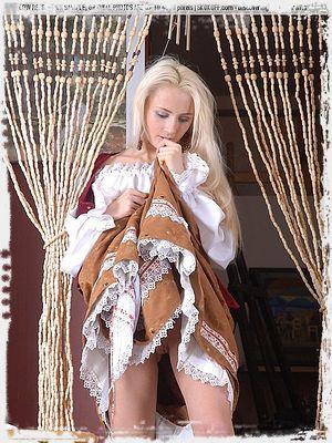 Masha Erotic Pic