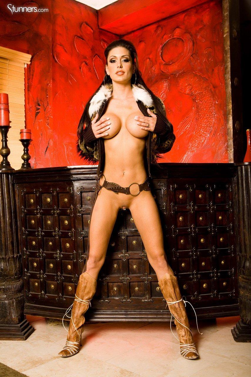 Jessica Jaymes Erotic Pic
