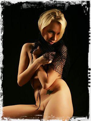 Tanusha A Erotic Pic