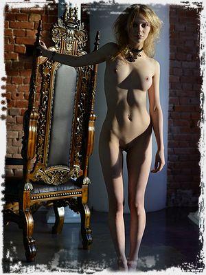 Anjelika D Nude