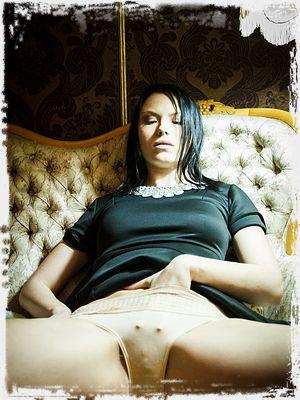 Frances Yean Nude