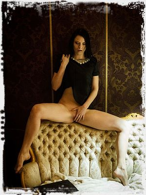 Frances Yean XXX Image