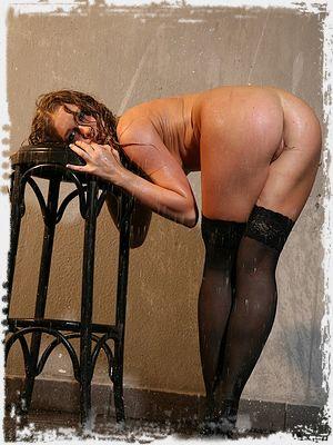 Ivana A Erotic Pic