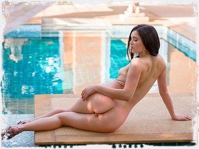 Malena Fendi Erotic Pic