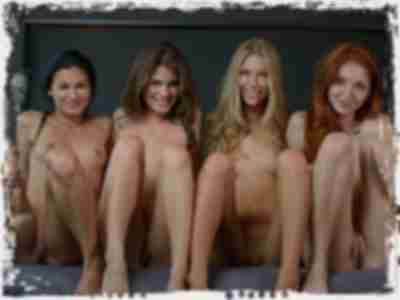 Nude; X Art