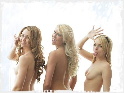 X Art Nude