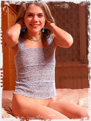 Sasha XXX Image