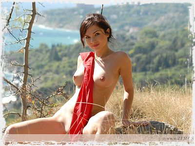 Karina from Zemani