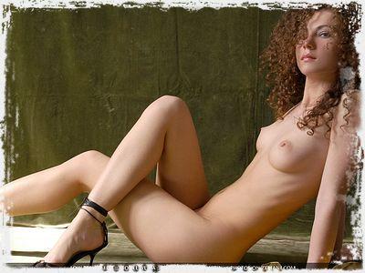 Lyuda Nude
