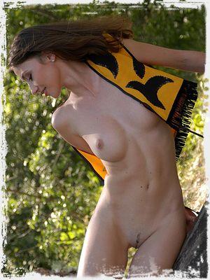 Katya Nude